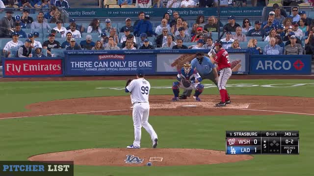 Watch Ryu WAS 2 GIF on Gfycat. Discover more baseball GIFs on Gfycat