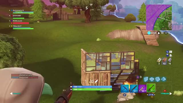 Watch and share Automatic3l GIFs and Fortnitebr GIFs by Gamer DVR on Gfycat
