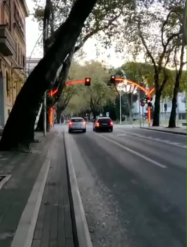Watch and share Traffic Light Poles GIFs by peake37902 on Gfycat
