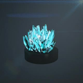 Watch and share Crystal GIFs on Gfycat
