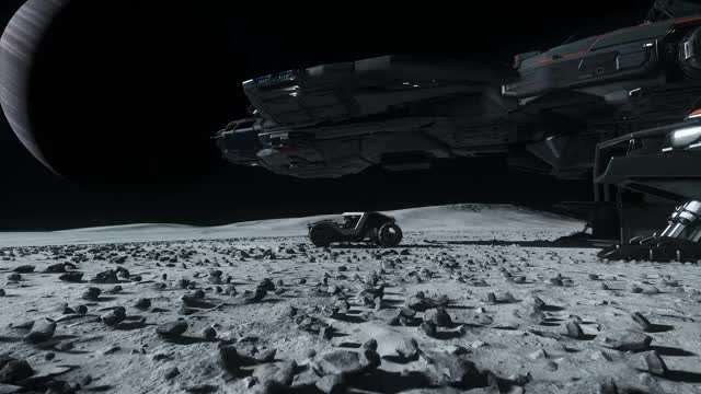 Watch Star Citizen - Tumbril Cyclone (Referral code = STAR-LKKR-DTRD) GIF by Raoul Wolff (@recon33) on Gfycat. Discover more star citizen GIFs on Gfycat
