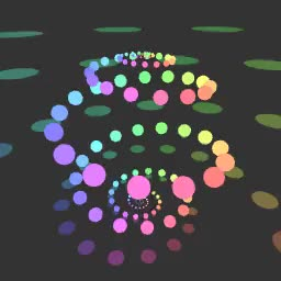 Watch Experiments in Processing: loxo0.gif & loxo1.gifA loxodrome  GIF on Gfycat. Discover more Processing, Riemann sphere, carthography, complex analysis, gif, loxodrome, loxodromes, math, navigation, stereographic, stereographic projection, trippy, trippy gif, visualization GIFs on Gfycat