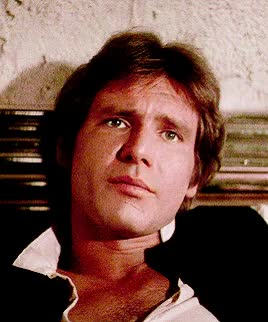 Watch han GIF on Gfycat. Discover more harrison ford GIFs on Gfycat