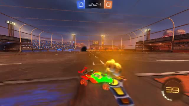 Watch Goal 1: Balls Deep In Rudolf GIF by Gif Your Game (@gifyourgame) on Gfycat. Discover more Balls Deep In Rudolf, Gif Your Game, GifYourGame, Goal, Rocket League, RocketLeague GIFs on Gfycat