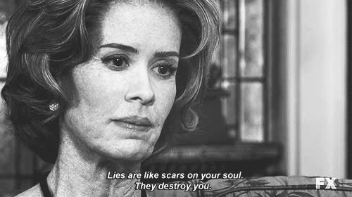 Watch this trending GIF on Gfycat. Discover more sarah paulson GIFs on Gfycat