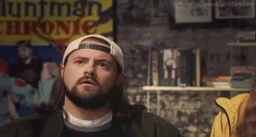 Watch and share Kevin Smith GIFs on Gfycat