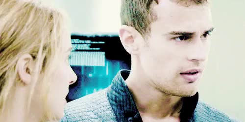 Watch Divergent | Insurgent GIF on Gfycat. Discover more Divergent, Divergentedit, Insurgent, Insurgentedit, Shailene Woodley, Swoodleyedit, Theo James, Tjamesedit, beatrice prior, cutiepie, divergentgif, four, fourtris, fourtrisedit, fourtrisgif, gif, gifs, insurgentgif, my babies, tobias eaton, tris prior GIFs on Gfycat