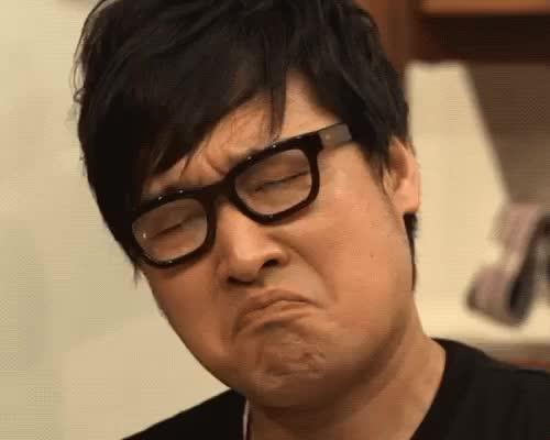 yama bitchface GIFs