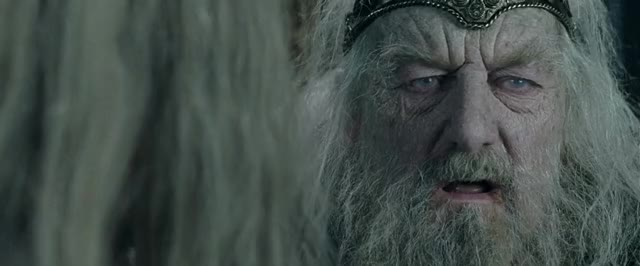 Watch and share Return Of The King GIFs and Lord Of The Rings GIFs by viktornewman on Gfycat