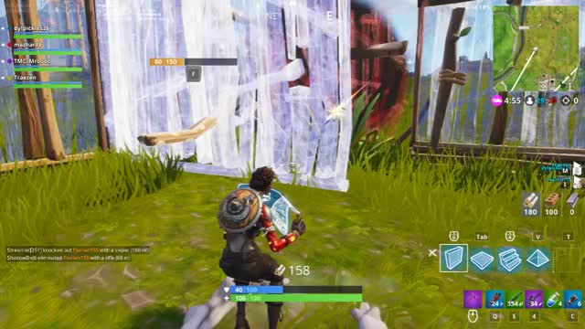 Watch and share Check Out My Video! Fortnite | Captured By Overwolf GIFs by Overwolf on Gfycat