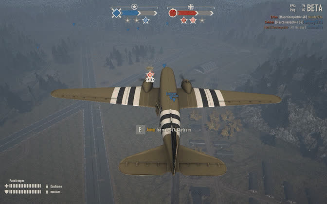 heroesandgenerals, They really don't want me there. GIFs