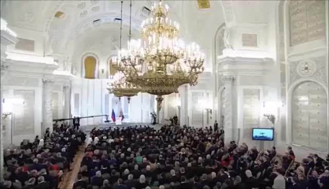 Watch and share Putin GIFs on Gfycat