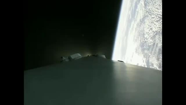 Watch SpaceX Falcon 9 Iridium-1 Landing GIF by Brandon Readman (@arelientowl) on Gfycat. Discover more falcon 9, space, spacex GIFs on Gfycat