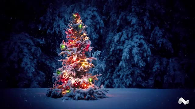 Watch and share Christmas Tree GIFs by Moodica on Gfycat
