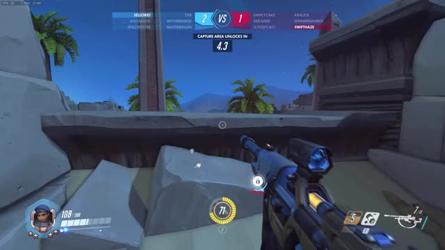 Watch Elimination Draw GIF on Gfycat. Discover more Overwatch, overwatch GIFs on Gfycat