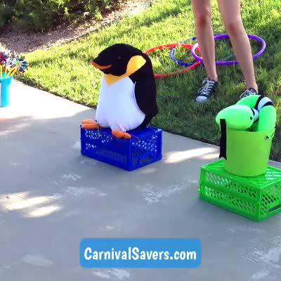 Watch and share School Carnival GIFs and Stuffed Animals GIFs by Carnival Savers on Gfycat