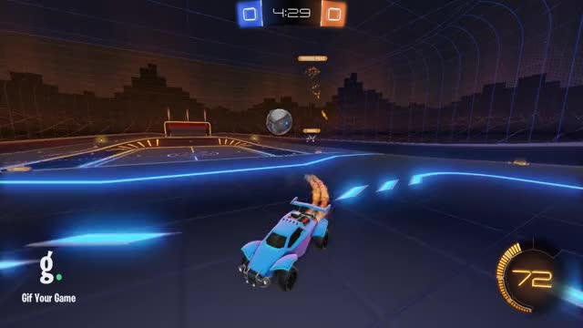 Watch Goal 1: VEGAN GAINS GIF by Gif Your Game (@gifyourgame) on Gfycat. Discover more Gif Your Game, GifYourGame, Rocket League, RocketLeague, VEGAN GAINS POV GIFs on Gfycat