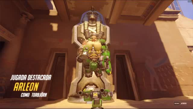 Watch Alternative POTG GIF on Gfycat. Discover more Overwatch, overwatch GIFs on Gfycat