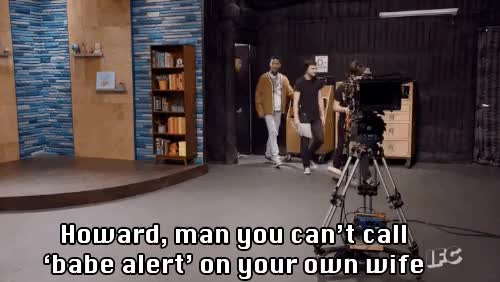 Watch and share Comedy Bang Bang GIFs and Babe Alert GIFs on Gfycat