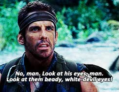 Watch this tropic thunder GIF on Gfycat. Discover more tropic thunder GIFs on Gfycat