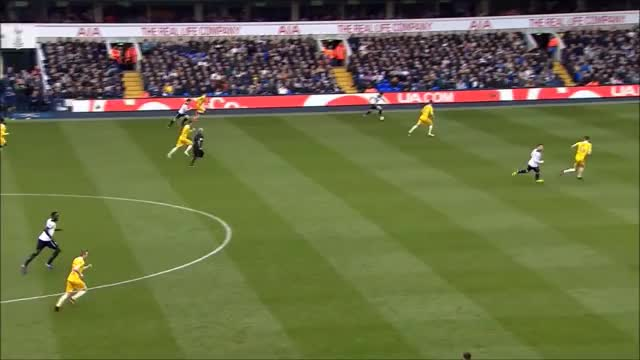 Watch and share Y2mate.com - Vincent Janssen All 6 Goals For Tottenham Hotspur X1NkO9QtPsE 1080p GIFs on Gfycat
