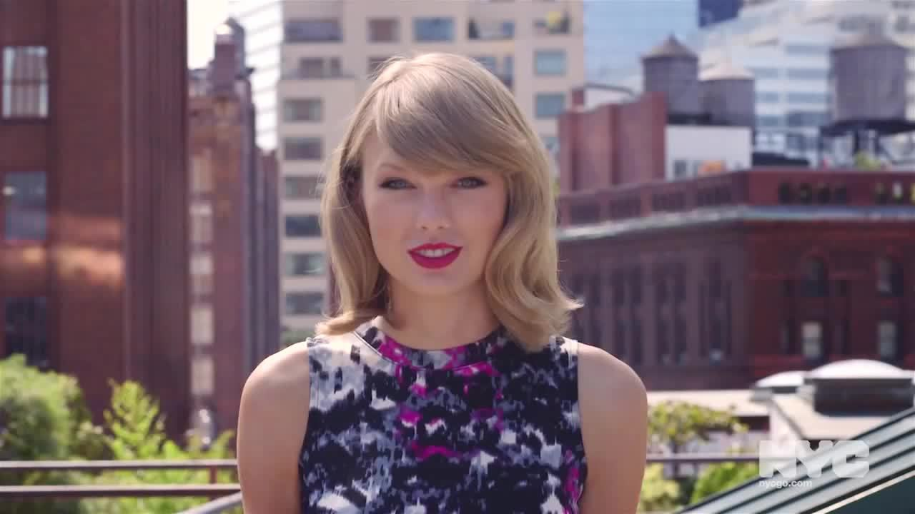 Taylor Swift, gentlemanbonersgifs, taylorswift, Thumbs up [gfy] (reddit) GIFs