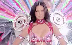 Watch and share Victoria's Secret GIFs and Brazilian Models GIFs on Gfycat