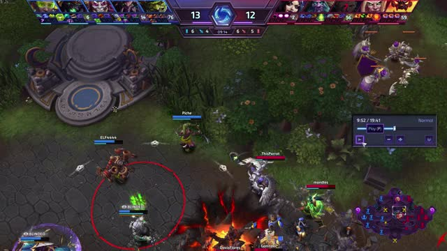 Watch Gary Baited GIF by @pichepiche on Gfycat. Discover more heroesofthestorm GIFs on Gfycat
