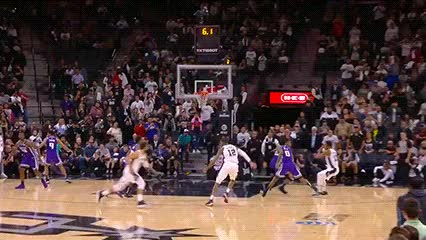 Watch and share San Antonio Spurs GIFs by Off-Hand on Gfycat