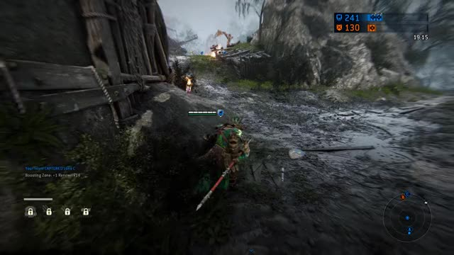 Watch and share For Honor GIFs and Funny GIFs by DerpDe on Gfycat