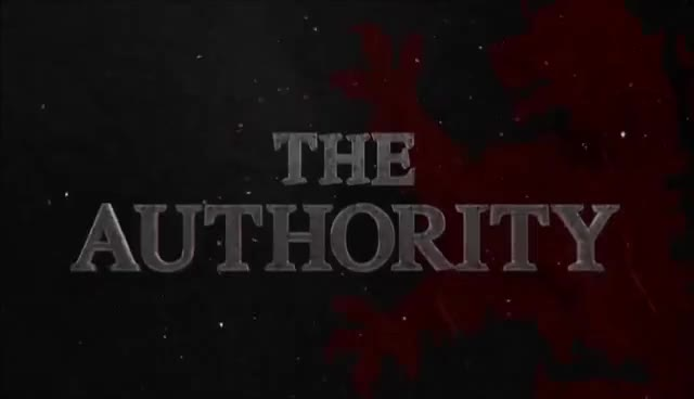 Watch The Authority Titantron GIF on Gfycat. Discover more Stephanie McMahon, The Authority, Triple H, WWE GIFs on Gfycat