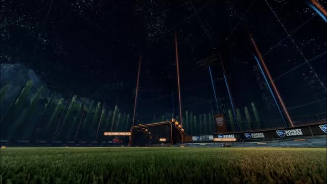 Watch and share Rocket League GIFs and Aerials GIFs by thrashy on Gfycat