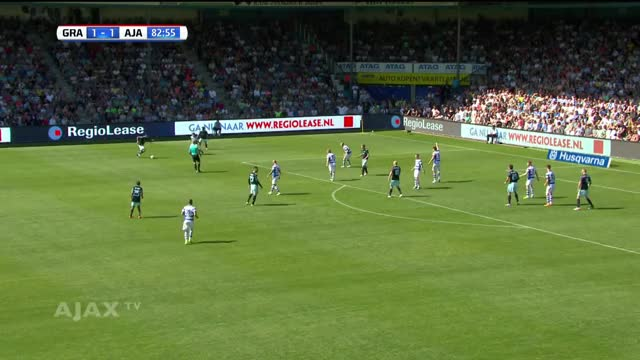 Watch Highlights De Graafschap - Ajax GIF by @non-relevant on Gfycat. Discover more afc ajax, ajax, ajax tv GIFs on Gfycat