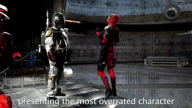 Watch and share Boba Fett GIFs and Mlplounge GIFs on Gfycat