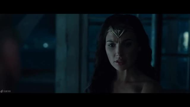 Watch and share Wonder Woman Vs Ares / Ares Transformation   Wonder Woman (2017) Movie Clip GIFs on Gfycat