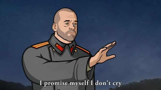 Watch I promise myself I don't cry... promise broken GIF by @call_me_gray_fox on Gfycat. Discover more archerfx, promise broken, promise myself I don't cry GIFs on Gfycat