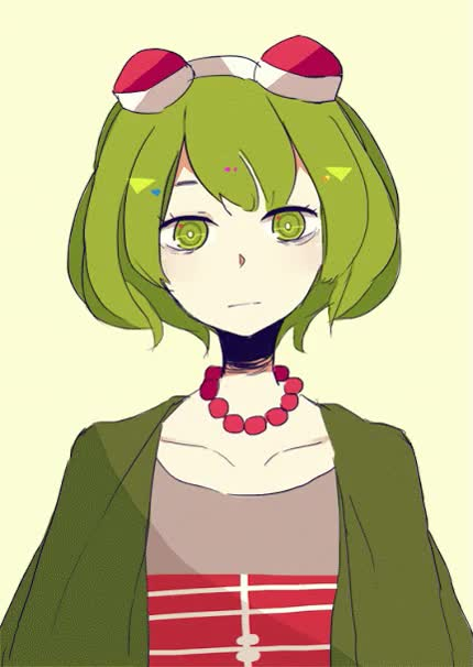 Watch gumi vocaloid GIF on Gfycat. Discover more related GIFs on Gfycat