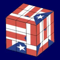 Watch and share Macig Cube Puerto Rico Flag GIFs on Gfycat