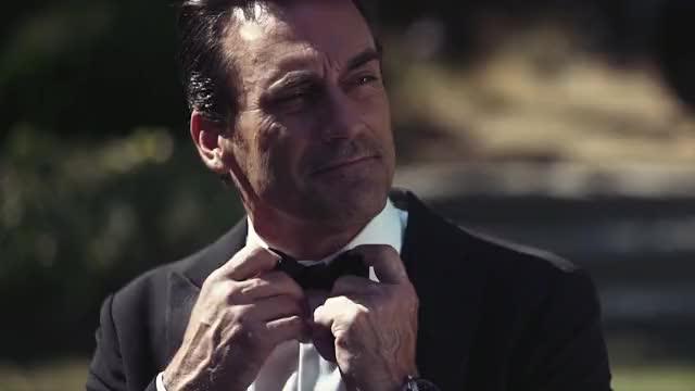 Watch and share Gq Australia GIFs and Jon Hamm GIFs on Gfycat