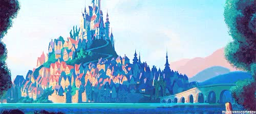 Watch and share Visual Development GIFs and Tangled Franchise GIFs on Gfycat