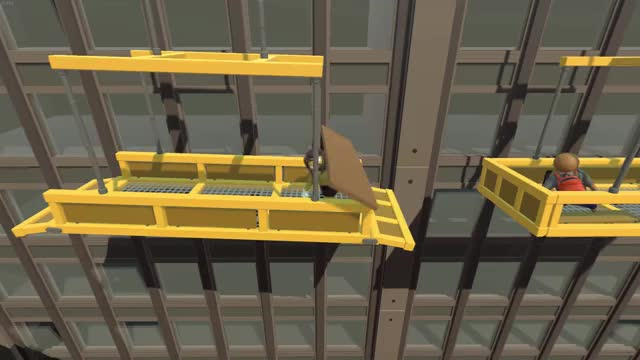 Watch and share Gang Beasts Peg GIFs on Gfycat