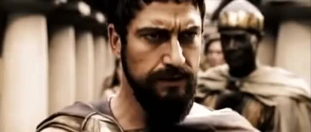 Watch this 300 GIF on Gfycat. Discover more 300, 300 movie, Sparta, sparta GIFs on Gfycat
