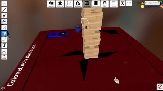Watch Playing Jenga in Tabletop GIF by @volpedasfuchs on Gfycat. Discover more jenga, tabletop GIFs on Gfycat