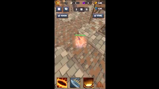 Watch Rebel Knight -gif1 GIF on Gfycat. Discover more android, android game, game, gaming, google play, idle rpg, knight, loot, rebel, rpg GIFs on Gfycat