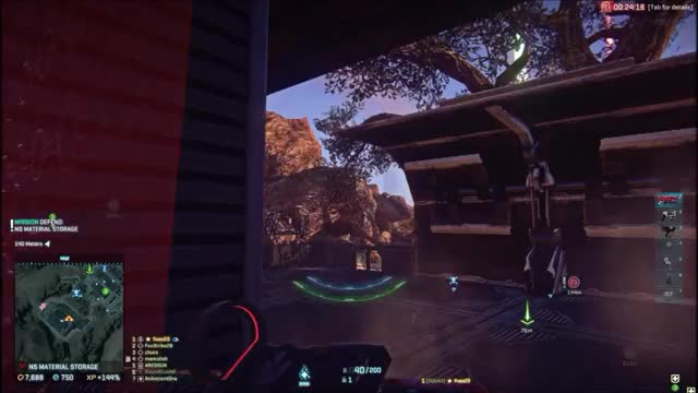 Watch Best AA in the game GIF on Gfycat. Discover more planetside, planetside 2, trac-shot GIFs on Gfycat