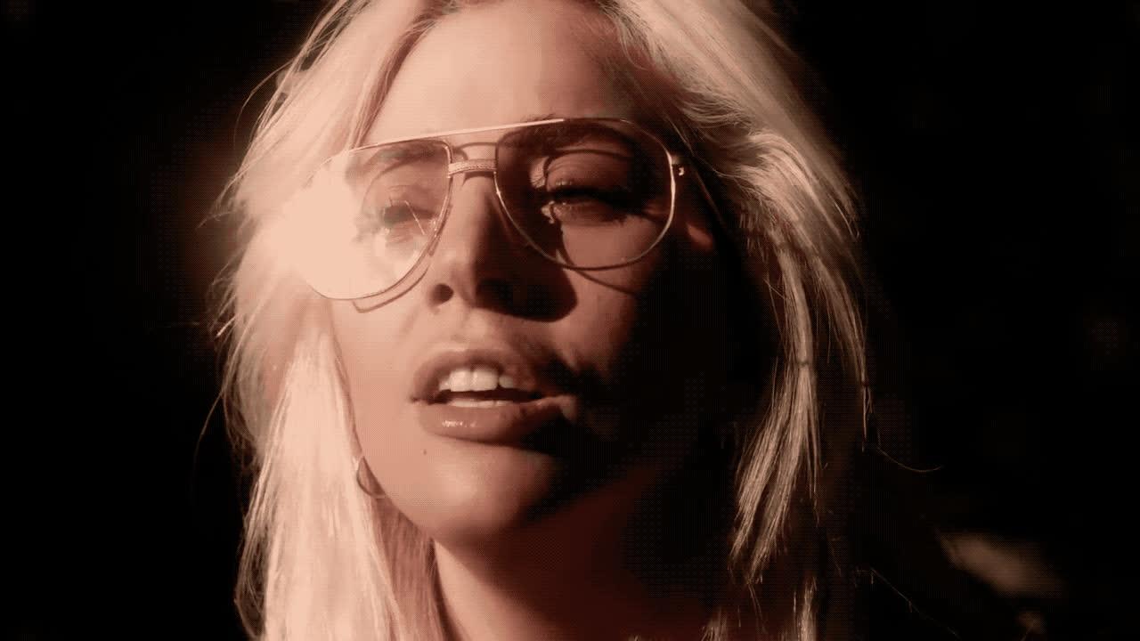 do, emotional, gaga, goin, joanne, lady, lady gaga, new, piano, sing, song, stefani germanotta, think, version, where, you, you're, Lady Gaga - Joanne where do you think you're goin? GIFs