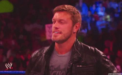 Watch and share Edge And Christian GIFs and Money In The Bank GIFs on Gfycat