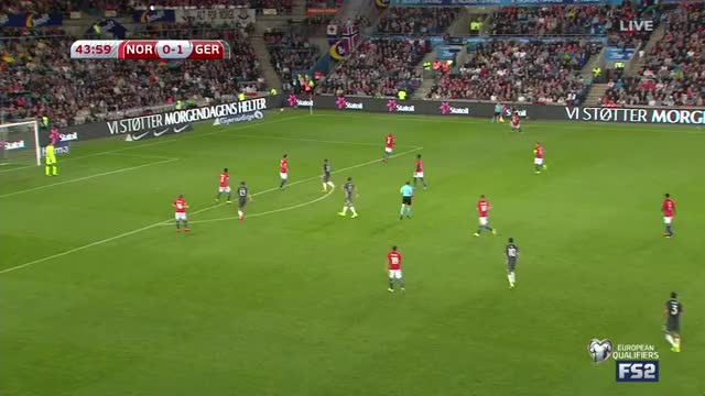 Watch and share J. Kimmich Scores Against Norway (0-2) GIFs on Gfycat