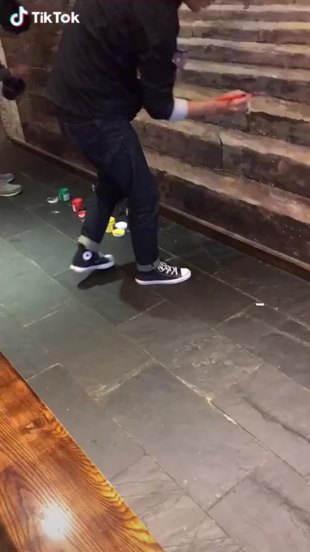 Watch and share I Almost Tried To Step On The Stairs GIFs by radiantemployment on Gfycat