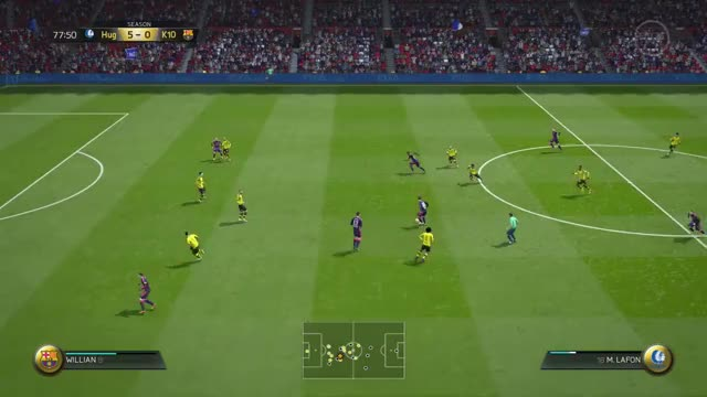 Watch and share F8tal Fifa GIFs on Gfycat